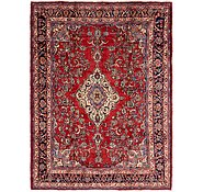 Link to 8' 9 x 11' 5 Shahrbaft Persian Rug