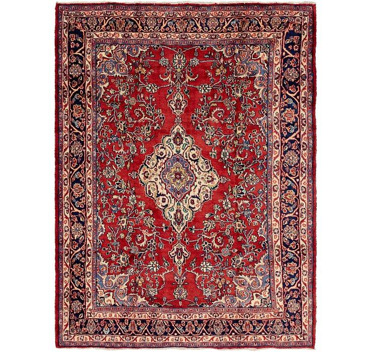 8' 9 x 11' 5 Shahrbaft Persian Rug