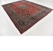 Link to 9' 7 x 12' 8 Kashmar Persian Rug