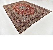 Link to 8' 2 x 11' 6 Kashan Persian Rug