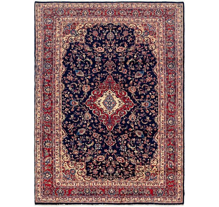 6' 10 x 9' 9 Shahrbaft Persian Rug