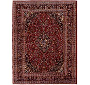 Link to 9' 8 x 12' 10 Mashad Persian Rug
