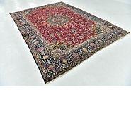 Link to 7' 10 x 11' Kashmar Persian Rug