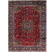 Link to 7' 10 x 11' Kashmar Persian Rug