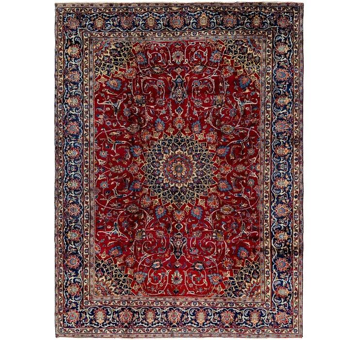 7' 10 x 11' Kashmar Persian Rug