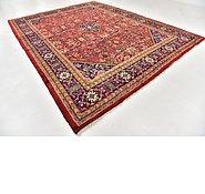 Link to 295cm x 385cm Mahal Persian Rug