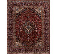 Link to 10' x 12' Kashan Persian Rug