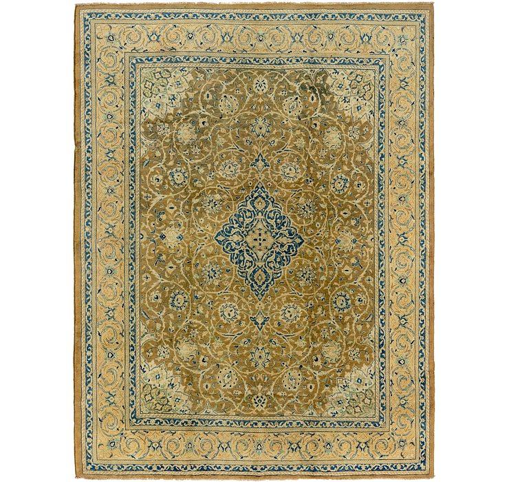 9x12 Area Rugs Living Room: 9x12 Green Country Rugs