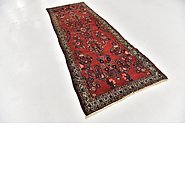 Link to 3' 6 x 10' 3 Liliyan Persian Runner Rug