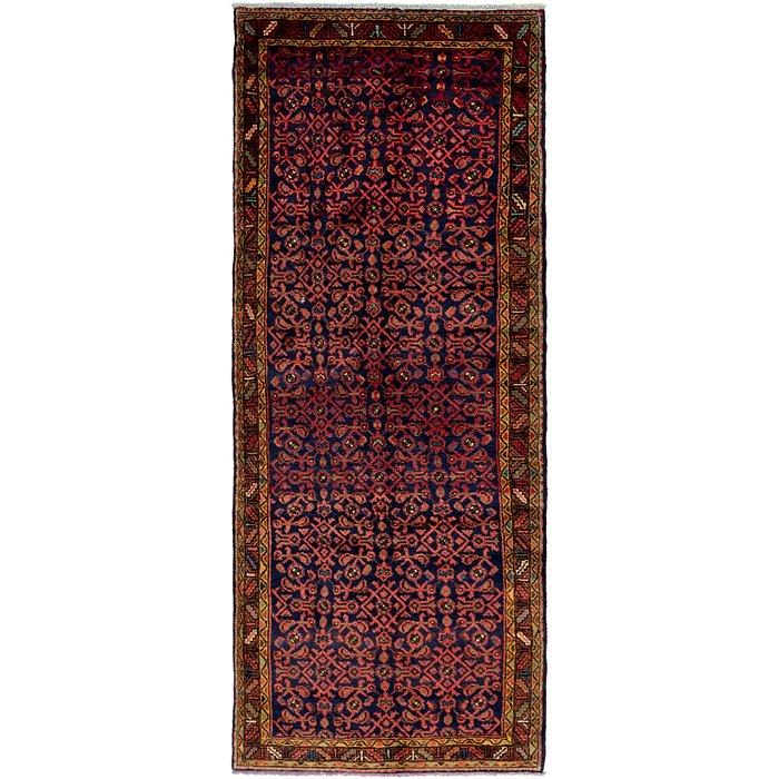 3' 9 x 10' Shahsavand Persian Runn...