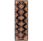 Link to 2' 7 x 8' 2 Hamedan Persian Runner Rug