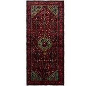 Link to 4' x 9' 7 Darjazin Persian Runner Rug