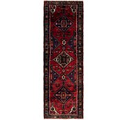 Link to 3' 2 x 10' Hamedan Persian Runner Rug