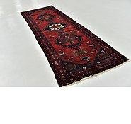 Link to 3' 4 x 9' 8 Khamseh Persian Runner Rug