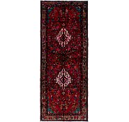 Link to 4' 2 x 10' 6 Hamedan Persian Runner Rug