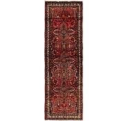 Link to 102cm x 310cm Mehraban Persian Runner Rug