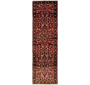 Link to 2' 10 x 9' 8 Borchelu Persian Runner Rug