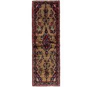 Link to 3' 6 x 10' 5 Hamedan Persian Runner Rug