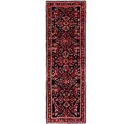 Link to 3' 2 x 10' Mehraban Persian Runner Rug