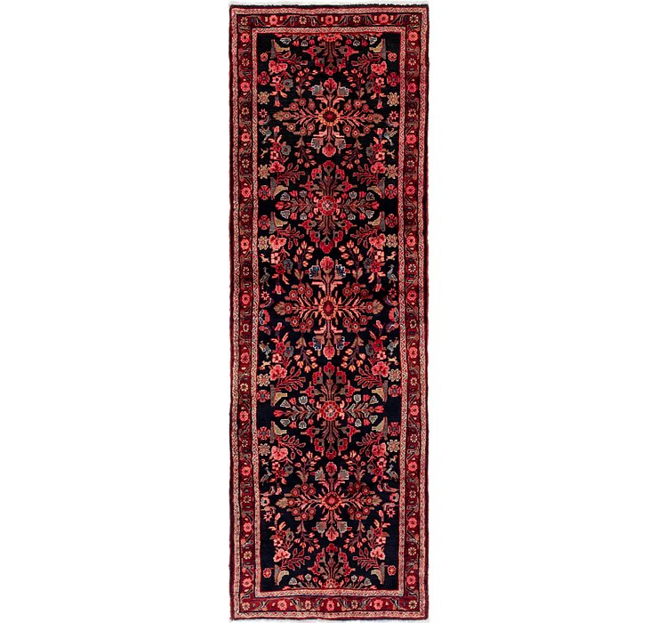 3' 2 x 10' Mehraban Persian Runner...