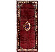 Link to 122cm x 282cm Shahsavand Persian Runner Rug