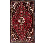 Link to 5' 2 x 8' 8 Hamedan Persian Rug