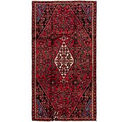 Link to 5' 2 x 9' 6 Hamedan Persian Rug