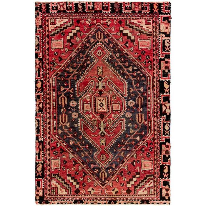 4' x 6' Tuiserkan Persian Rug