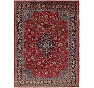 Link to 10' x 13' 5 Mahal Persian Rug