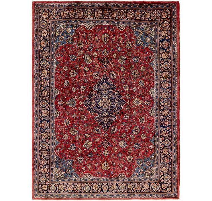 305cm x 410cm Mahal Persian Rug