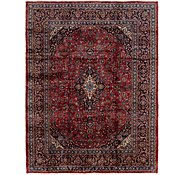Link to 300cm x 385cm Mashad Persian Rug