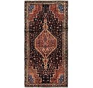 Link to 140cm x 292cm Tuiserkan Persian Rug