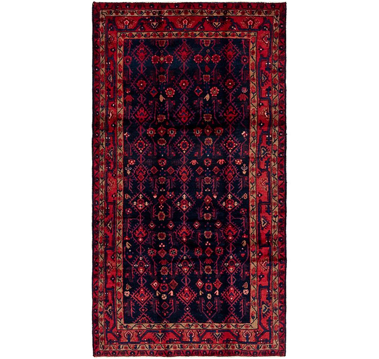 5' x 9' 8 Malayer Persian Rug