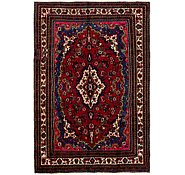 Link to 6' 10 x 10' Shahrbaft Persian Rug