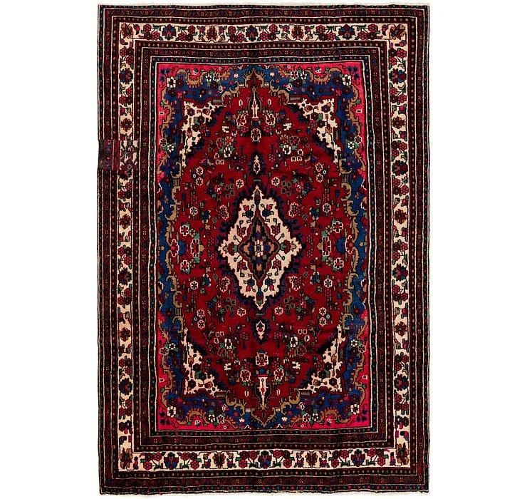208cm x 305cm Shahrbaft Persian Rug