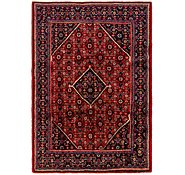 Link to 6' 8 x 9' 4 Mahal Persian Rug