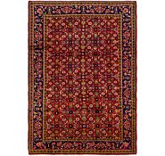 Link to 7' 3 x 10' 5 Tabriz Persian Rug