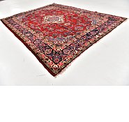 Link to 7' 7 x 10' 4 Shahrbaft Persian Rug