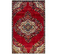 Link to 5' 5 x 8' 10 Hamedan Persian Rug