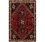 Link to 5' 10 x 8' 10 Ghashghaei Persian Rug