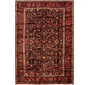 Link to 8' 4 x 11' 9 Shahrbaft Persian Rug