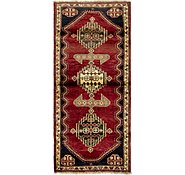 Link to 2' 9 x 6' 4 Ghashghaei Persian Runner Rug