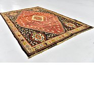 Link to 5' 3 x 8' 2 Ghashghaei Persian Rug