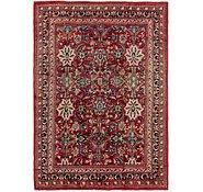 Link to 7' 5 x 11' 3 Farahan Persian Rug