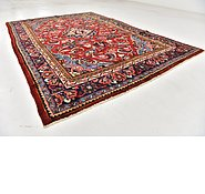 Link to 6' 8 x 9' 10 Mahal Persian Rug