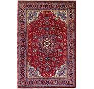 Link to 7' 3 x 10' 10 Farahan Persian Rug