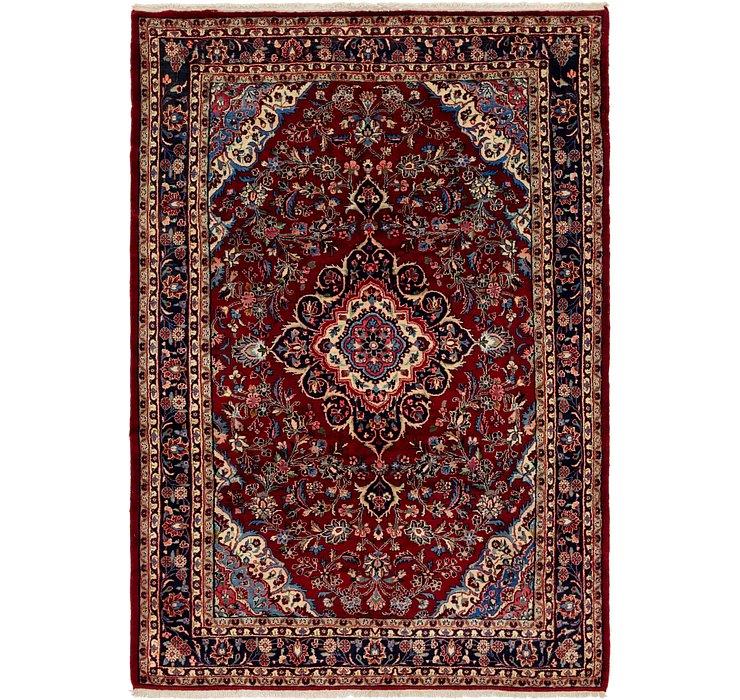 6' 10 x 10' 2 Shahrbaft Persian Rug