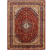 Link to 8' 2 x 10' 2 Mashad Persian Rug
