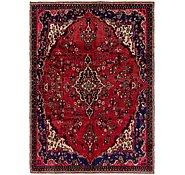 Link to 7' x 9' 10 Hamedan Persian Rug