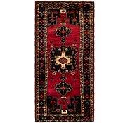 Link to 117cm x 262cm Koliaei Persian Runner Rug